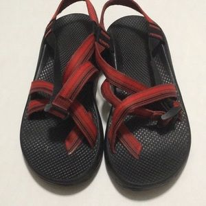 Chaco Men's Hiking  Sandals 9